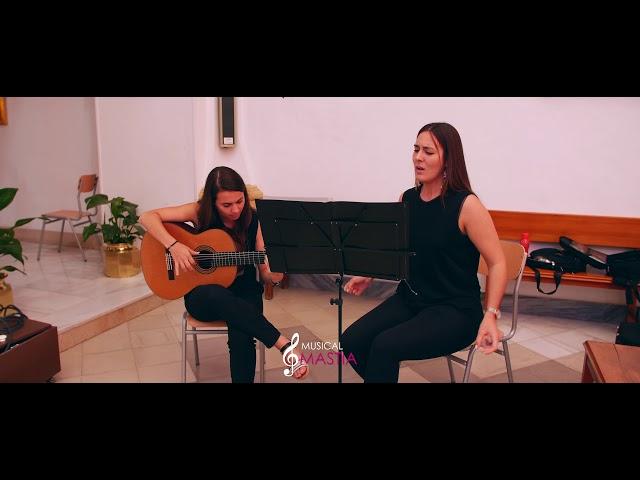 💃 No me lo creo | Cantante Flamenca | Cantante para Bodas | Musical Mastia