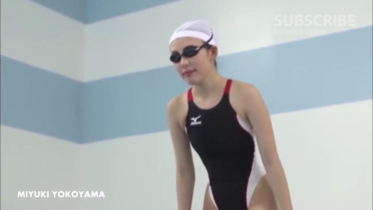 mizuno swimwear japan