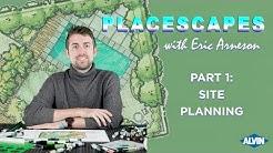 Part 1: Site Planning