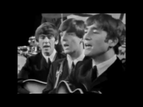 Клип The Beatles - This Boy
