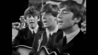 The Beatles This Boy Original Video