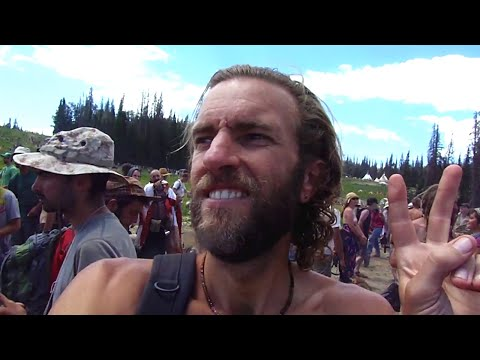 tour-of-a-rainbow-gathering:-hippie-festival-in-the-woods