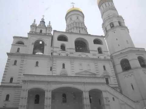 2015 10 09 クレムリン宮殿内@モスクワ