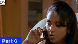 Sathi Leelavathi Telugu Movie Parts 6/6    Anjali   Srinivas   Sunitha Verma