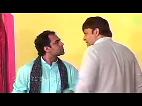 Best Of Qaiser Piya and Hassan Murad New Pakistani Stage Drama Full Comedy Funny Play