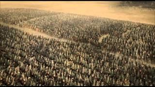 Le seigneur des anneaux 3- la charge du Rohan feat
