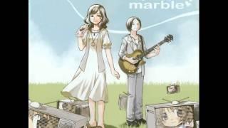 Hidamari Sketch xHoshimittsu image songs - Hidamarble xHoshimittsu marble Kumo wa Hitotsu Dake ja nai, Tomodachi ni Narou (Ume-sensei image song)