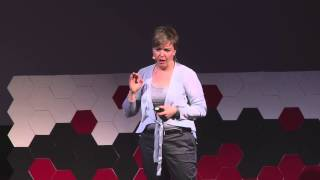 Unlocking the potential of the elderly: Inge van der Poel at TEDxSouthBankWomen