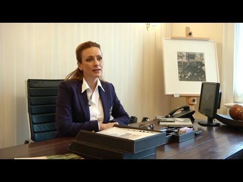Интервю на Весела Илиева пред БНР