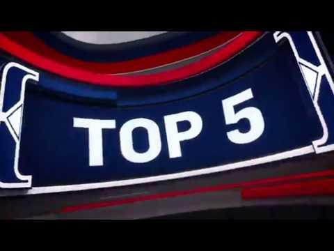 NBA 2K20 Top 5 Ankle Breakers of the Week