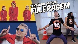 Baixar TENTANDO DANÇAR FULERAGEM | MC WM