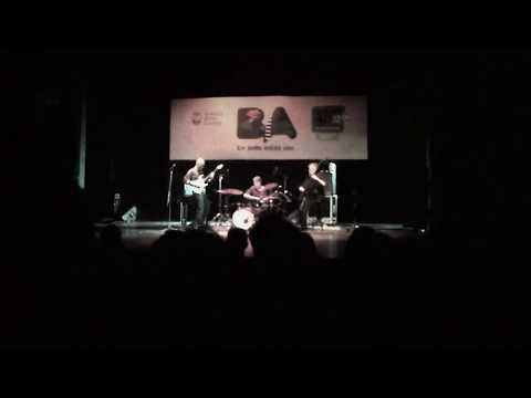 Marc Ducret Trio @ Buenos Aires Jazz.12 : Teatro Regio