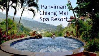 Panviman Chiang Mai Spa Resort Review: Luxury at Panviman Chiang Mai