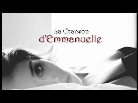 La Chanson d'Emmanuelle  - Pierre Bachelet  cover