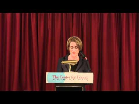 Edith Wharton Marathon Reading: Cecily von Ziegesar (19/26)
