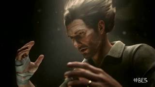 The Evil Within 2 РАЗБОР ТРЕЙЛЕРА