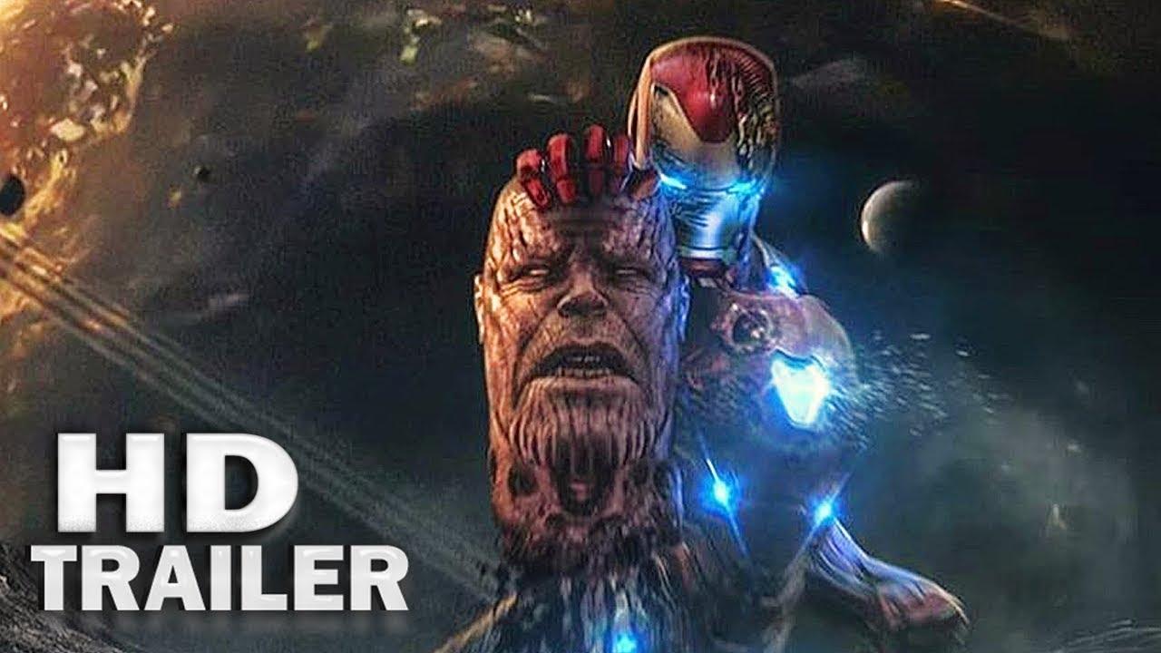 """Avengers 4 End Game À¸ À¸à¸žà¸²à¸à¸¢ À¹""""ทย Youtube"""