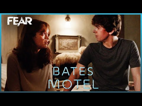 Norman And Emma's Relationship Through The Series - Part 2 | Bates Motel