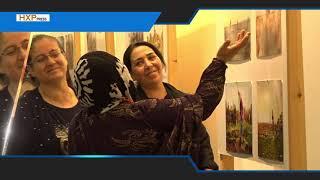 معرض شوبداري روجي بمناسبة 19 تموز