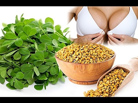 MIRACLE HERB TO ENLARGE WOMEN'S BREAST