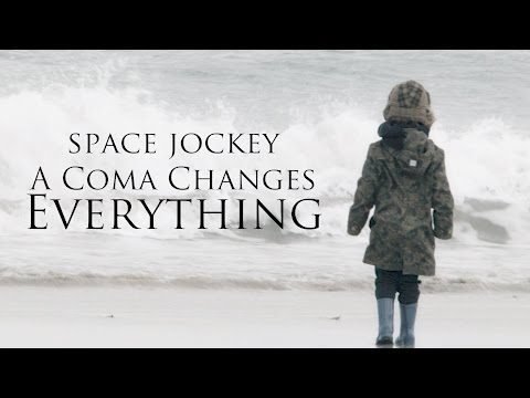 Space Jockey - A Coma Changes Everything