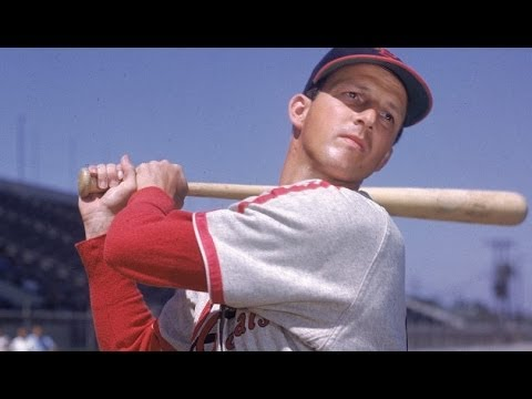 "Stan ""The Man"" Musial (MLB Baseball Sports Documentary)"