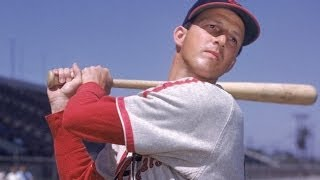 "Stan ""The Man"" Musial (MLB Baseball Sports Documentary)"