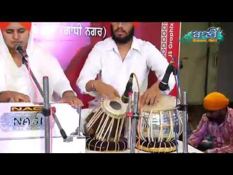 Bibi-Banpreet-Kaurji-Khalsa-Delhiwale-At-Jamnapar-On-06-November-2015