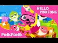 Hello PINKFONG Flags Song Animal Songs PINKFONG Songs For Children mp3
