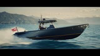 Wajer 38S | 2 - Action & Adventure