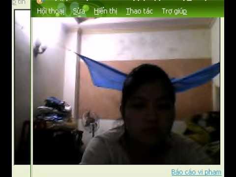Quay lén webcam mấy đứa bạn (2) =))