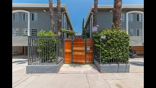 Unit For Rent In Los Angeles 1br/1ba By Los Angeles Property Managers