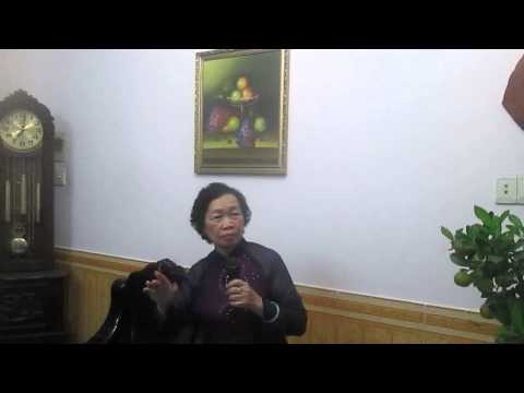 Ngồi buồn nhớ mẹ ta xưa - Thơ Nguyễn Duy - Hát văn: Trâm Oanh