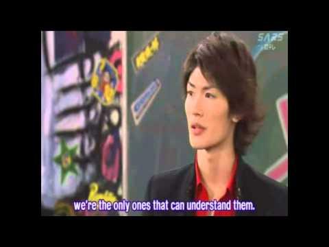Gokusen 3 _Special_ Graduation   helping Rieta (album + running)