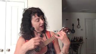 MUJ: Space Oddity - David Bowie (ukulele tutorial)