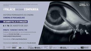 HPC Especial | Cinema e Psicanálise | Quando fala o Coração
