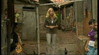 Indonesian youth sues employer for abuse  - 15 Feb 09