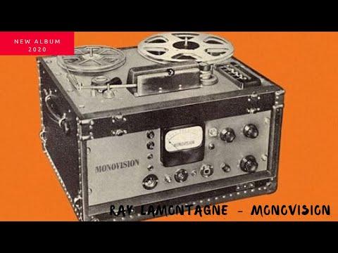 Ray LaMontagne - MONOVISION , new Album [Tracklist] 2020