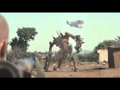 The RPG-7 In Hollywood Movies Compilation