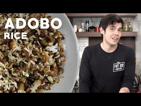 Easy Rice Bowl Recipes 4 Ways | Poke Bowl, Chicken Casserole, Adobo Flakes, Stir-Fry