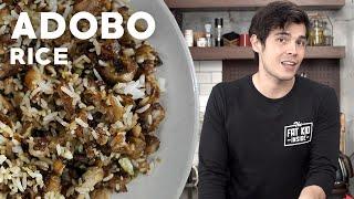 Easy Rice Bowl Recipes 4 Ways | Adobo Flakes, Beef Broccoli Stir-Fry, Chicken Casserole, Poke Bowl