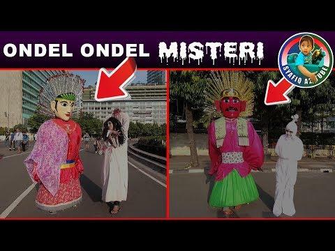 Ondel Ondel Ketemu Pocong Tagged Videos On Videoholder