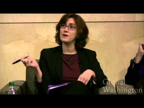 Aligning for Impact: Insights and Trends in Funding Women & Girls, Global Washington 2011