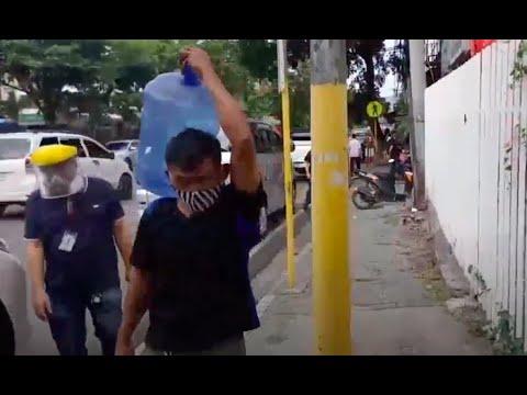 Philippines LIVE: MGCQ Cebu City Walkabout September 2 2020