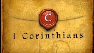 Prvý list Korinťanom - Biblia SK