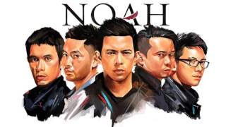 Noah - cinta bukan dusta ( Cover Rinto Harahap )