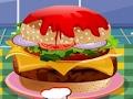 : Cooking Big Mac -Best Kids Games -Best Baby Games -Best Video Kids