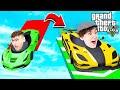 DER GRÖSSTE FAIL in GTA 5!!