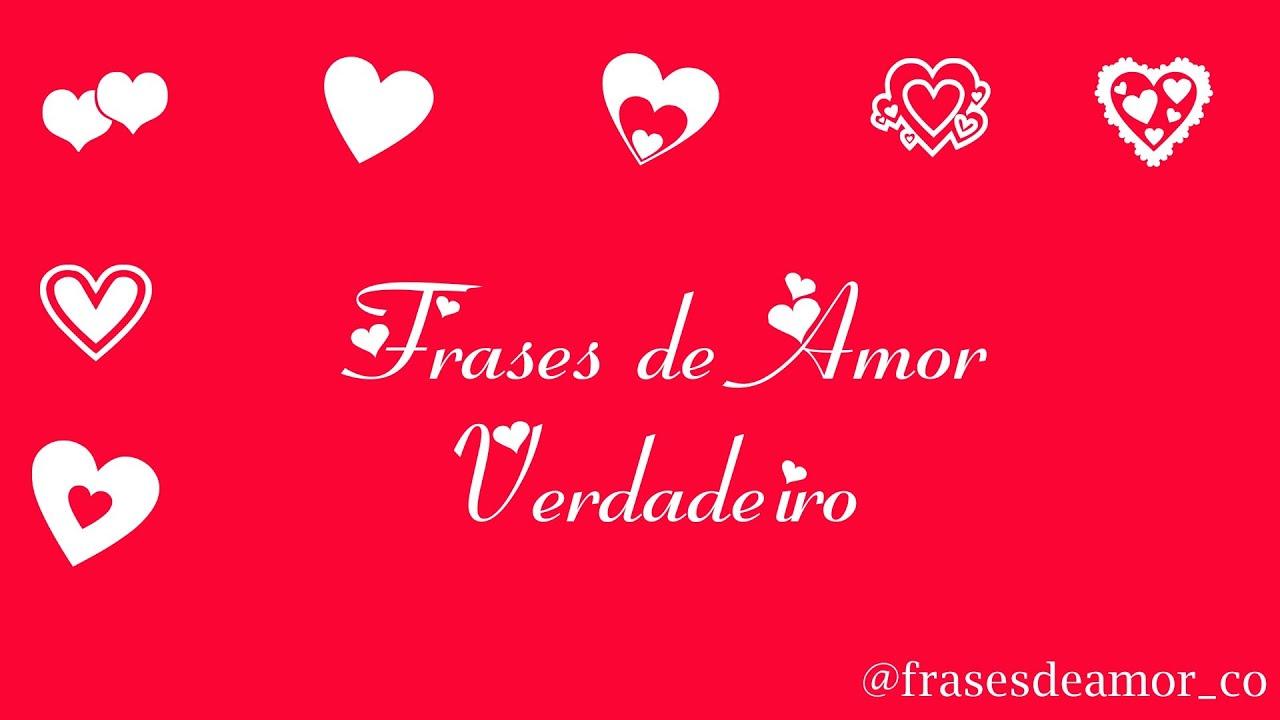 Frases Comicas De Amor: Frases De Amor Verdadeiro