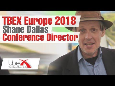 TBEX Europe 2018, Ostrava, Czech Republic - travel bloggers conference